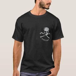"""Camiseta Puke & o SNot """"que é de onde eu comando… """""""
