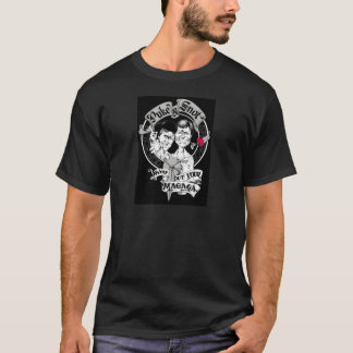 Camiseta Puke & Snot Magaga