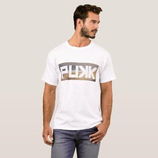 Camiseta PUKK - Banda Indie surf Sun da areia do Reino