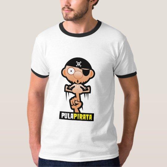 Camiseta Pula Pirata!!!