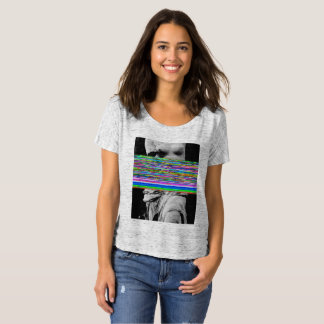 Camiseta Pulso aleatório Venus