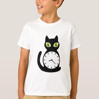 Camiseta Pulso de disparo do gato