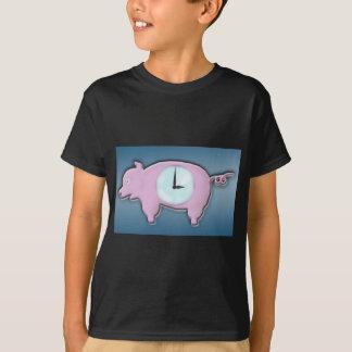 Camiseta Pulso de disparo do mealheiro - t-shirt