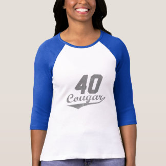 Camiseta Puma 40