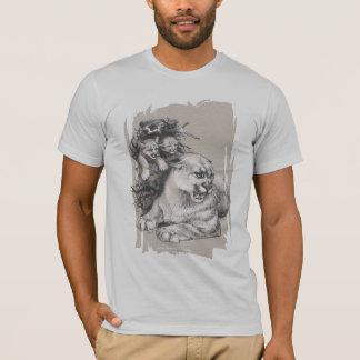 Camiseta Puma com Cubs
