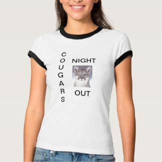 Camiseta puma no prowl
