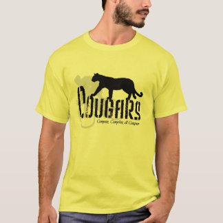 Camiseta Pumas