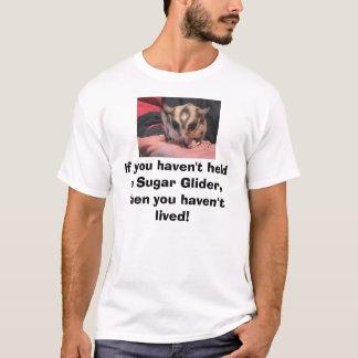 Camiseta punhado do amor…, se você não guardarou um açúcar…