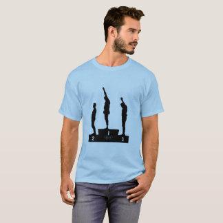 Camiseta Punho