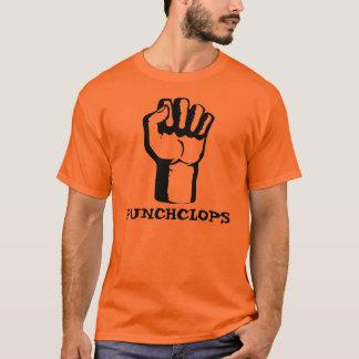 Camiseta Punho de Punchclops do destino