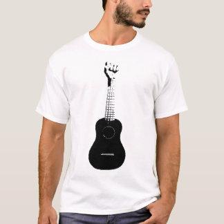 Camiseta Punho de Uke