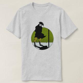 Camiseta Punk 80s