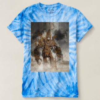 Camiseta Punk Big Ben do vapor