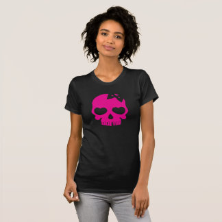 Camiseta Punk rock Gurl