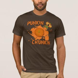 Camiseta Punkin Chunkin