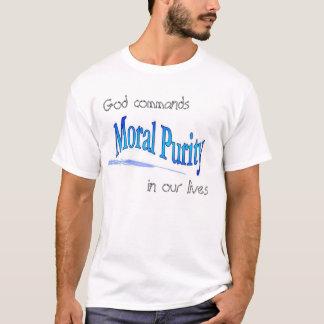 Camiseta Pureza moral