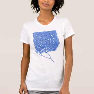 Camiseta Purkinje (azul)