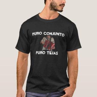 Camiseta Puro Tejas