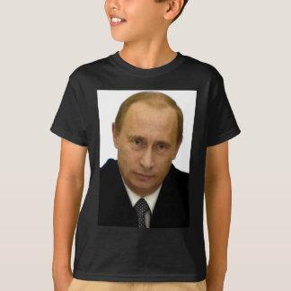 Camiseta Putin