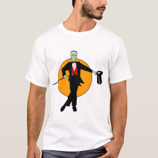 Camiseta Puttin no Ritz