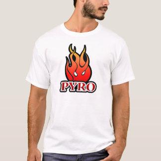 Camiseta Pyro