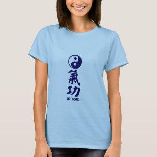 Camiseta Qi Gong T-Shirt for training