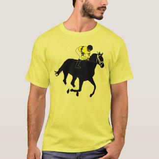 Camiseta QR - Estrada da qualidade