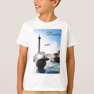 Camiseta Quadrado de Trafalgar em Londres, Reino Unido