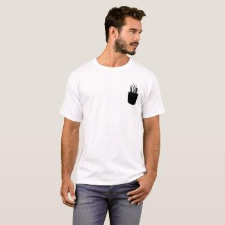 Camiseta Quadrado do barbeiro