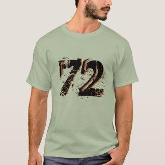 Camiseta quadril customizável da ideia do presente do