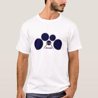 Camiseta quadriláteros