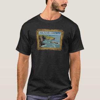 Camiseta Quadro de MENDELSSOHN
