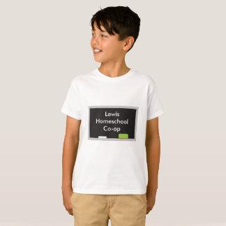 Camiseta Quadro Home da capoeira da escola da criança
