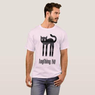 Camiseta Qualquer coisa INQ
