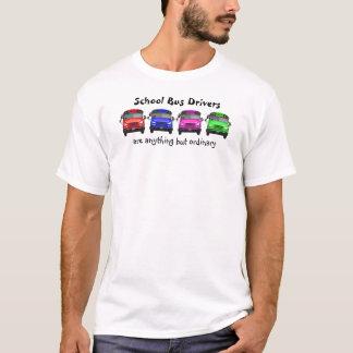 Camiseta Qualquer coisa mas comum barato