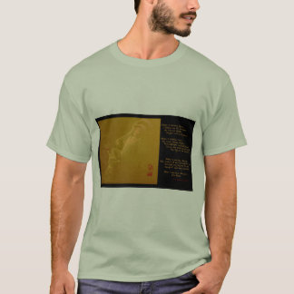 Camiseta Quando I Makez Muzic