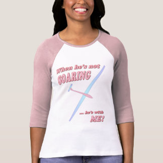 Camiseta Quando não é CRESCENTE… é com MIM!