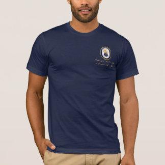Camiseta Quartermaster Orgulho DDG107