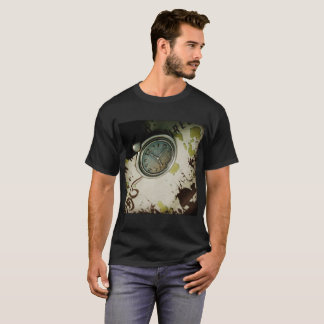 Camiseta Quarto após doze