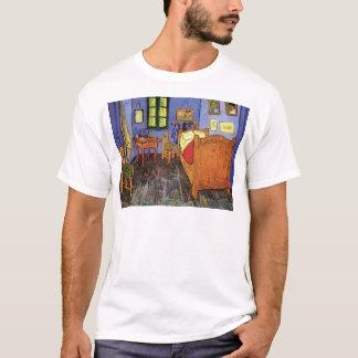 Camiseta Quarto de Van Gogh Vincent em Arles, belas artes
