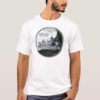 Camiseta Quarto de Virgínia