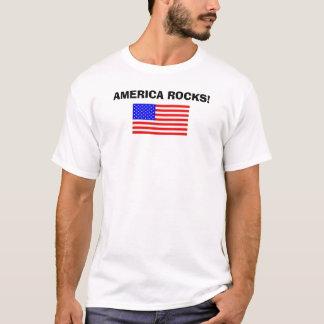 Camiseta Quarto feliz de julho!