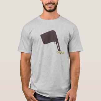 Camiseta Quase-Armado