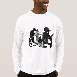Camiseta Quatro elementos 101
