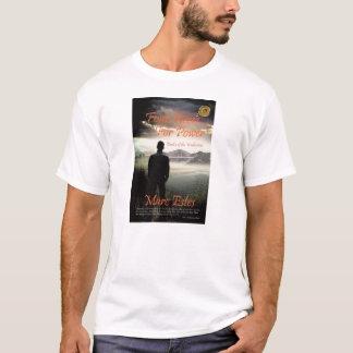 Camiseta Quatro partes para o t-shirt do poder