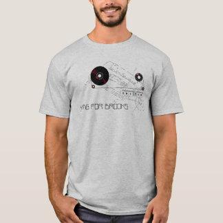 Camiseta Quatro Realz - t-shirt