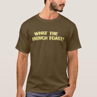 Camiseta Que a rabanada!
