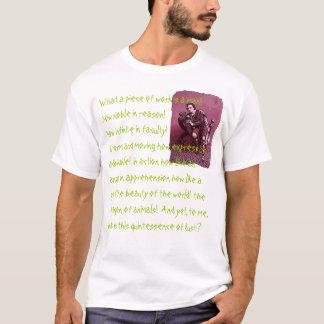 Camiseta Que bico de obra é um homem!