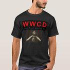 Camiseta Que Crowley faria?