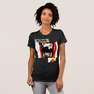 Camiseta Que fraude é esta?
